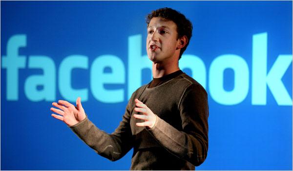 Deception - the social network