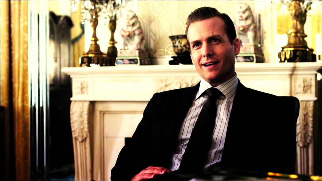 Harvey - #Suits