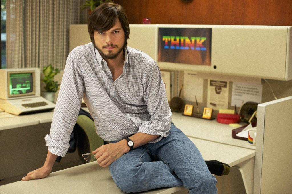 kutcher as Jobs on Elysium Magazine
